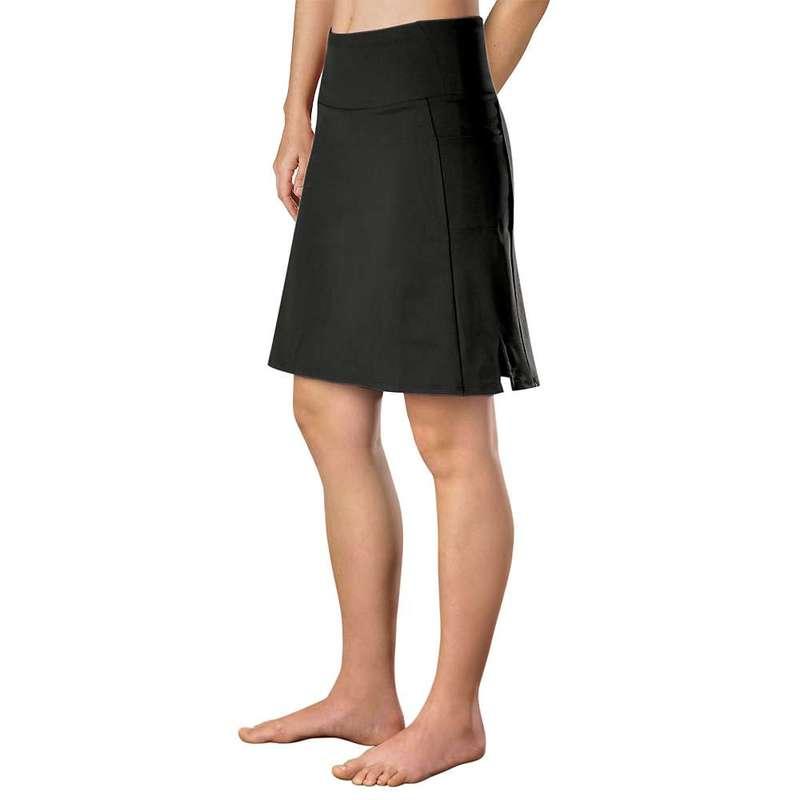 ストーンウェアデザイン レディース スカート ボトムス Stonewear Designs Women's Liberty Skort Black