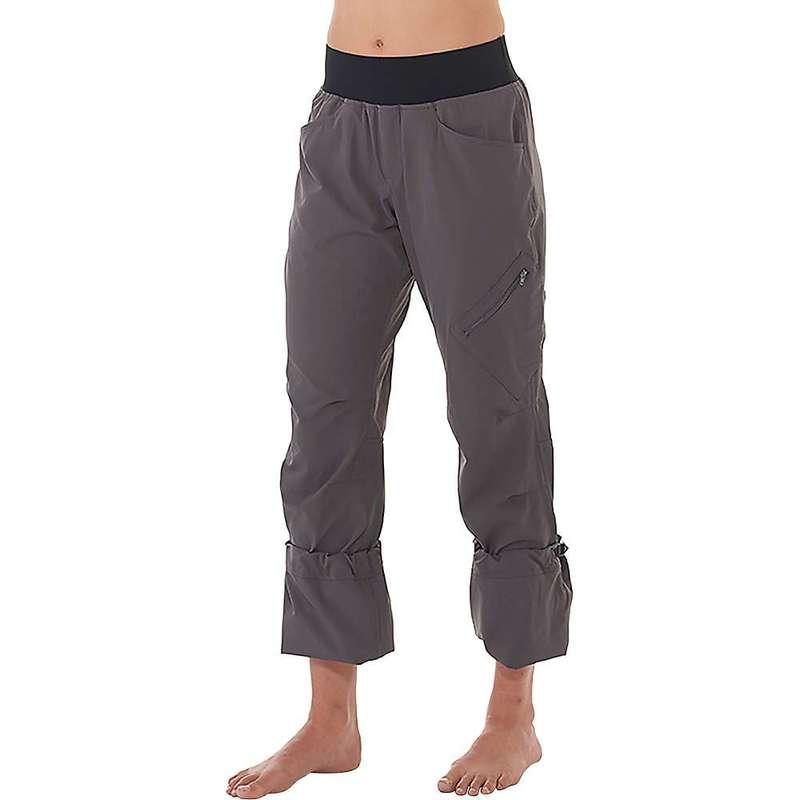 ストーンウェアデザイン レディース カジュアルパンツ ボトムス Stonewear Designs Women's Dynamic Climbing Pant Granite