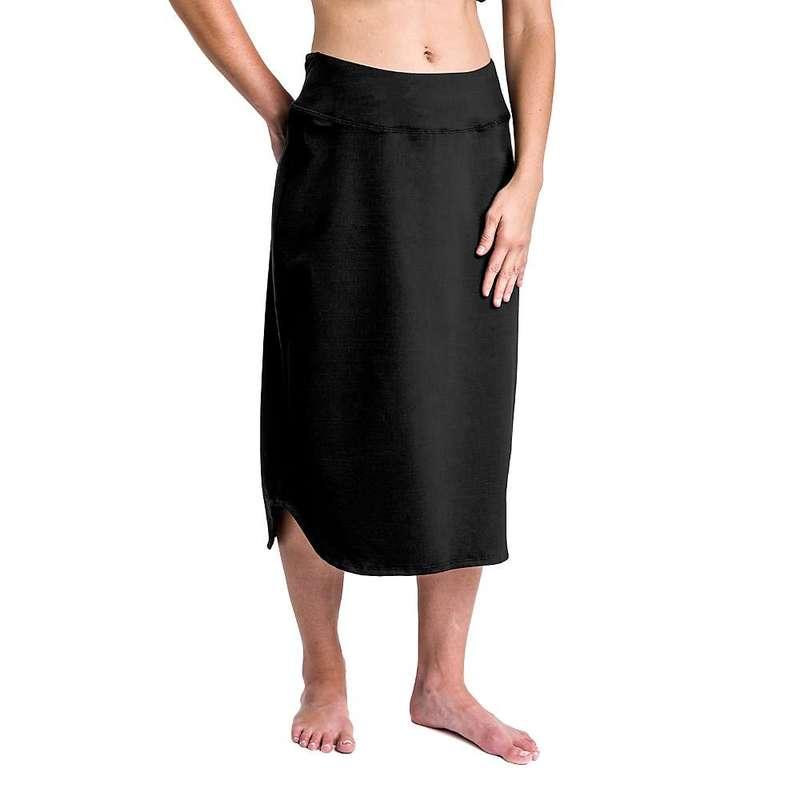 ストーンウェアデザイン レディース スカート ボトムス Stonewear Designs Women's Cirrus Skirt Black
