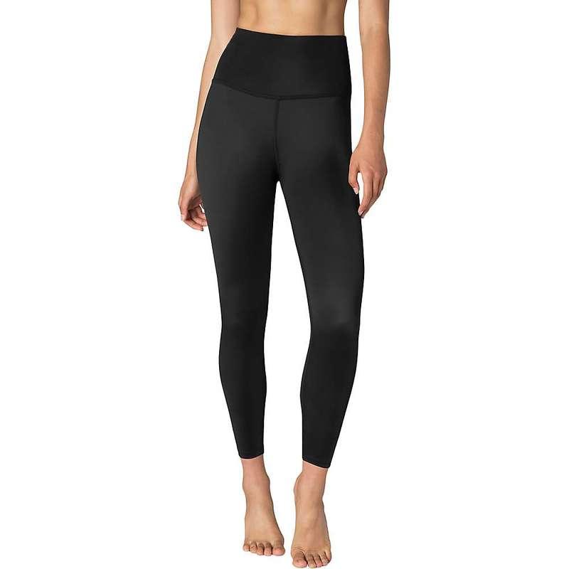 ビヨンドヨガ レディース カジュアルパンツ ボトムス Beyond Yoga Women's High Waisted Midi Legging Black