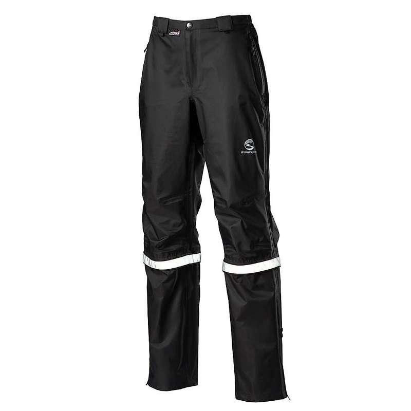 シャワーパス レディース カジュアルパンツ ボトムス Showers Pass Women's Club Convertible 2 Pant Black