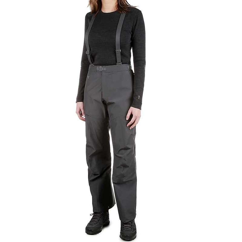 アークテリクス レディース カジュアルパンツ ボトムス Arcteryx Women's Alpha AR Pant Pilot