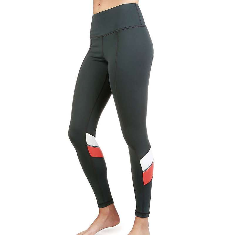 ヴィミア レディース カジュアルパンツ ボトムス Vimmia Women's Fleet Legging Carbon