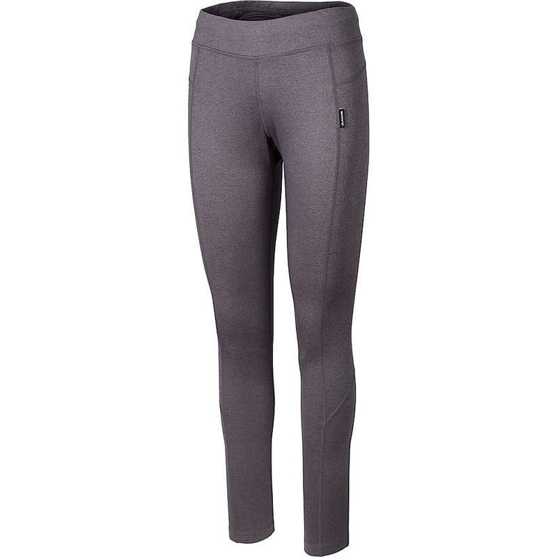 ダカイン レディース カジュアルパンツ ボトムス Dakine Women's Larkspur Mid Weight Pant Black Heather