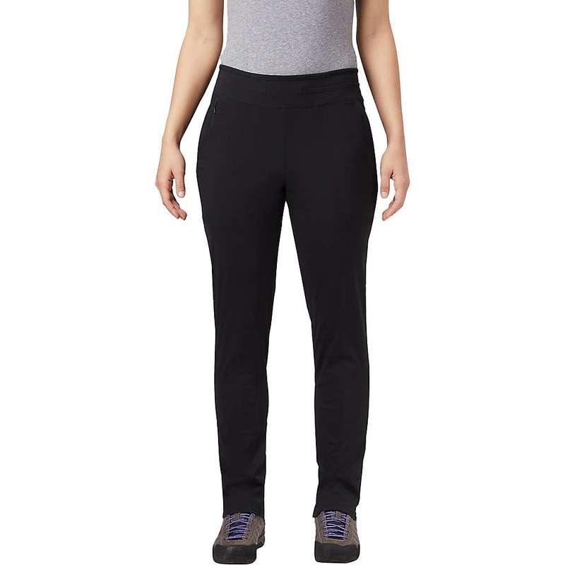 マウンテンハードウェア レディース カジュアルパンツ ボトムス Mountain Hardwear Women's Dynama Lined Pant Black
