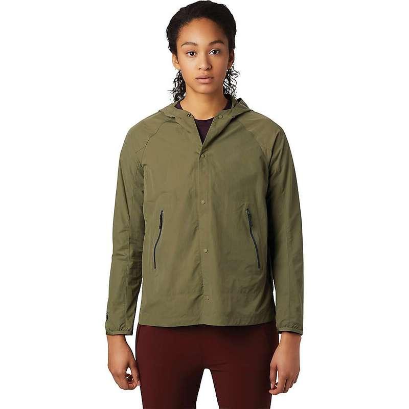 送料無料 割り引き 爆安 サイズ交換無料 マウンテンハードウェア レディース アウター パーカー スウェット Hardwear Army Light Hoody Railay Women's Mountain