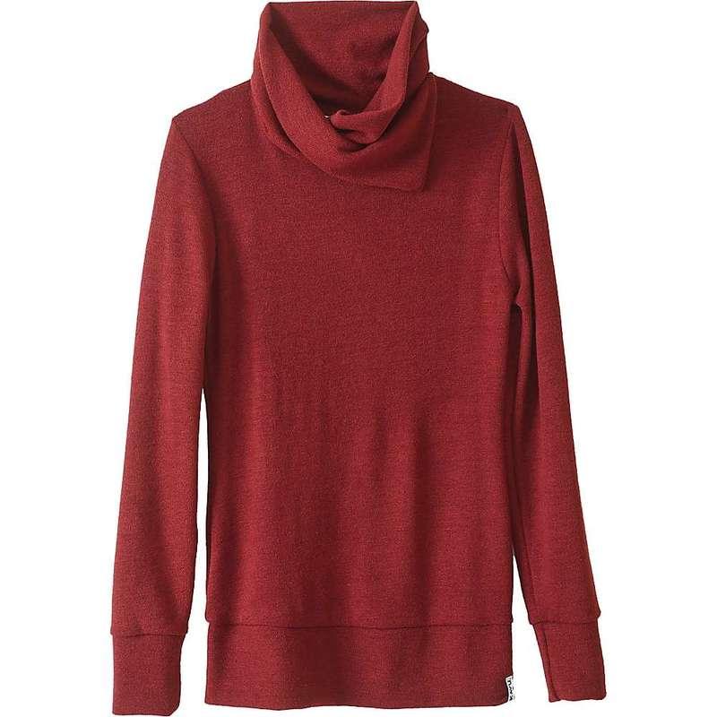 カブー レディース ニット・セーター アウター Kavu Women's Sweetie Sweater Ruby