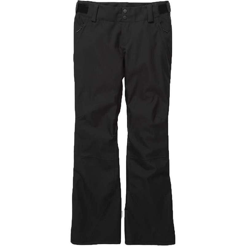 ホールデン レディース カジュアルパンツ ボトムス Holden Women's Standard Skinny Pant Black
