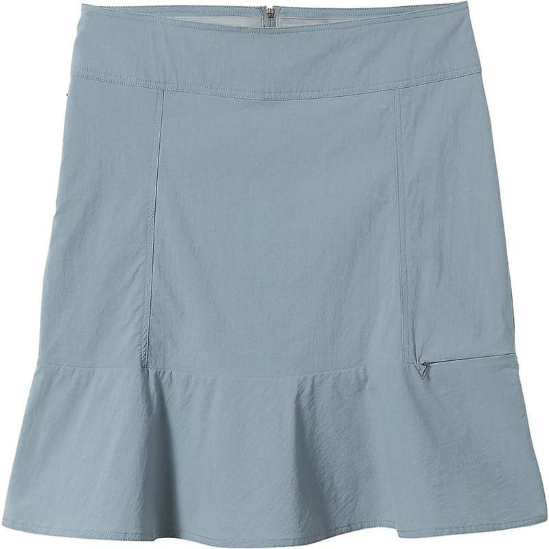 ロイヤルロビンズ レディース スカート ボトムス Royal Robbins Women's Discovery II Skirt Tradewinds
