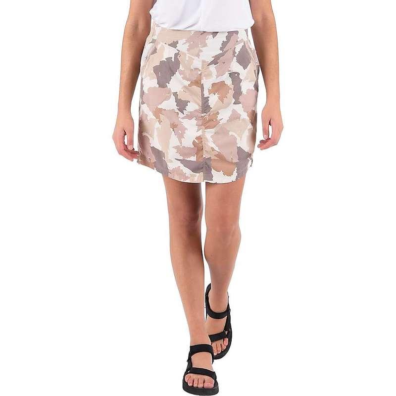 インデジェナ レディース スカート ボトムス Indygena Women's Kelione III Skirt Pastel Camo