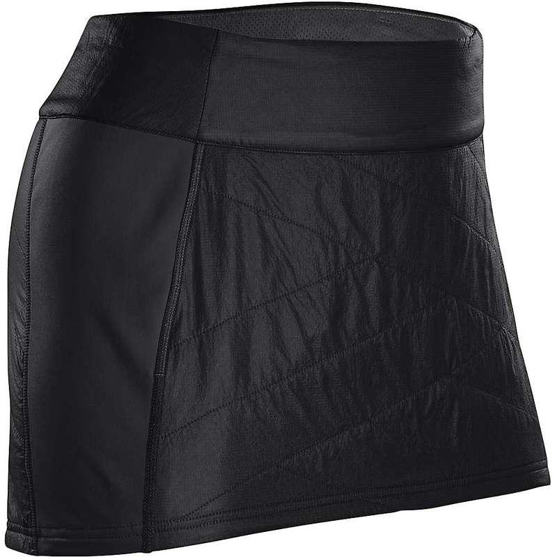 スゴイ レディース スカート ボトムス Sugoi Women's Alpha Skirt Black