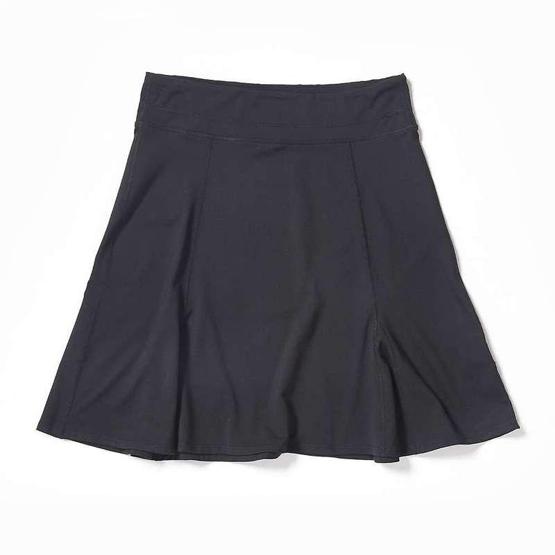 ストーンウェアデザイン レディース スカート ボトムス Stonewear Designs Women's Pippi Skirt Black