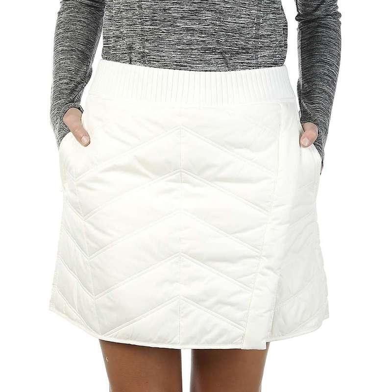 プラーナ レディース スカート ボトムス Prana Women's Diva Wrap Skirt Bone