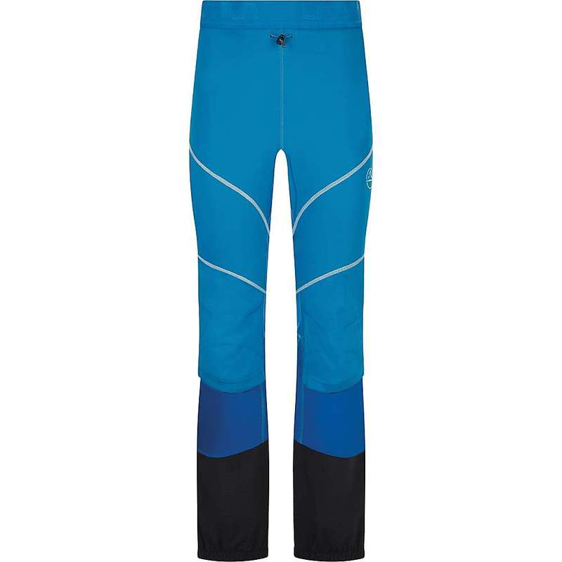 ラスポルティバ レディース カジュアルパンツ ボトムス La Sportiva Women's AIM Pant Neptune
