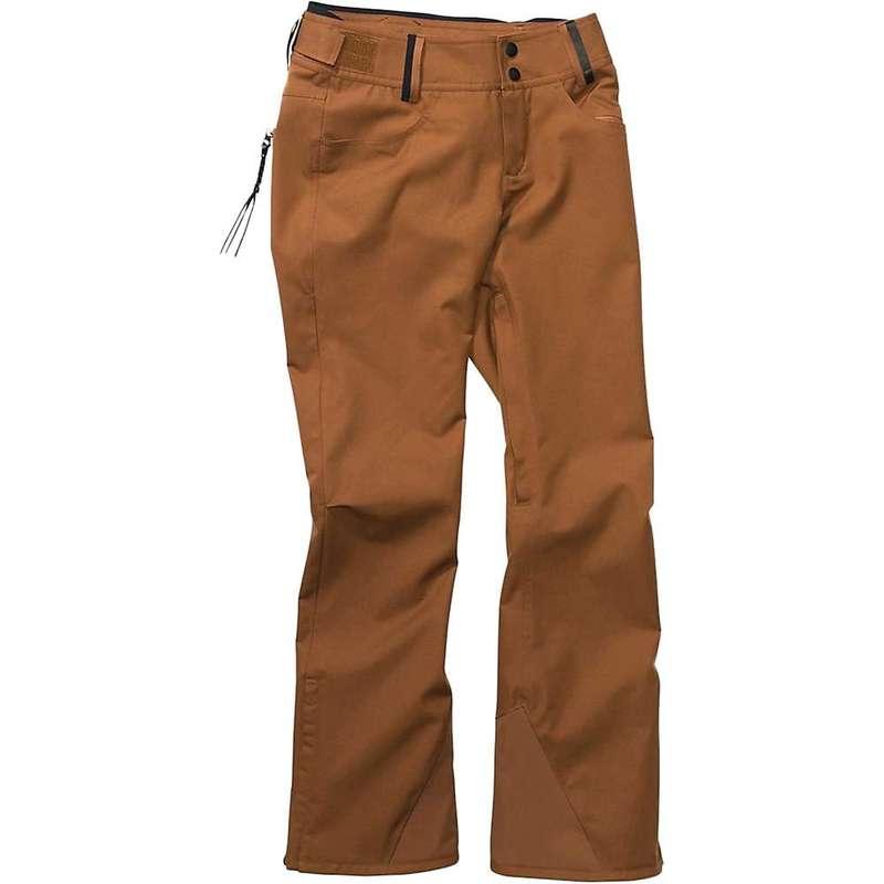 ホールデン レディース カジュアルパンツ ボトムス Holden Women's Skinny Standard Pant Bison