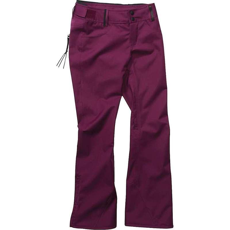 ホールデン レディース カジュアルパンツ ボトムス Holden Women's Skinny Standard Pant Sangria