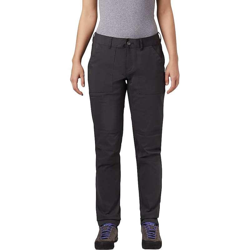 マウンテンハードウェア レディース カジュアルパンツ ボトムス Mountain Hardwear Women's Hardwear AP Pant Void