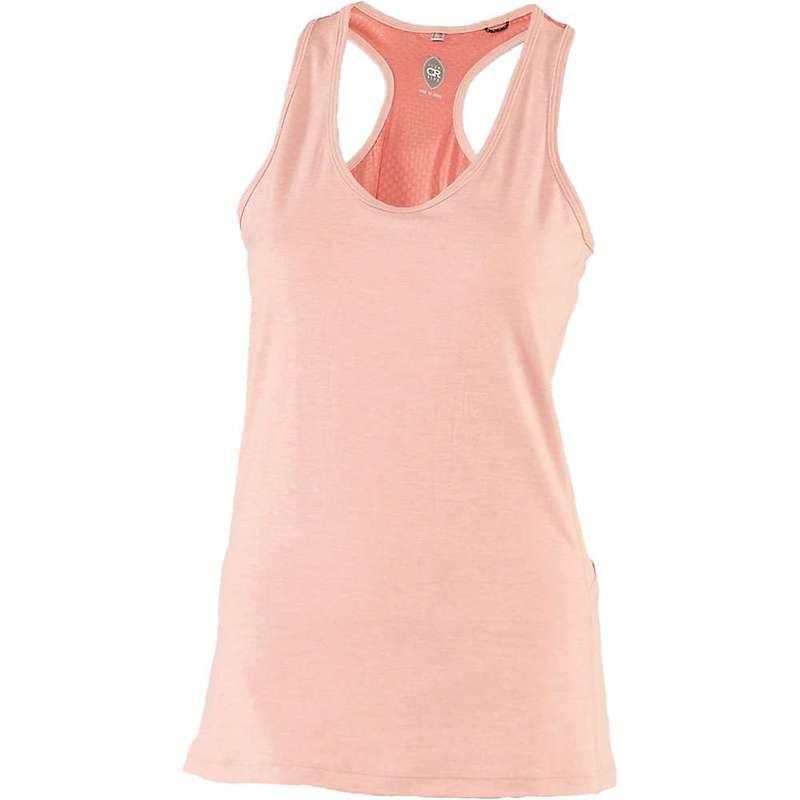 クラブライド レディース Tシャツ トップス Club Ride Women's Trixie Top Dusty PinkOn0kPw8