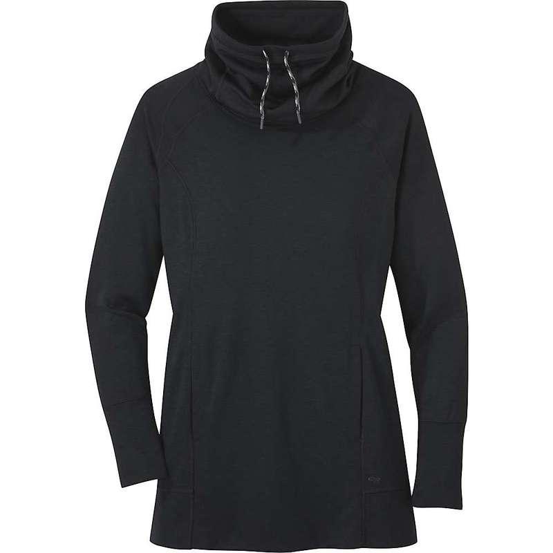アウトドアリサーチ レディース シャツ トップス Outdoor Research Women's Cedarosa Pullover Tunic Black