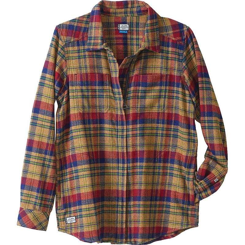 カブー レディース シャツ トップス Kavu Women's Devon Shirt Vintage