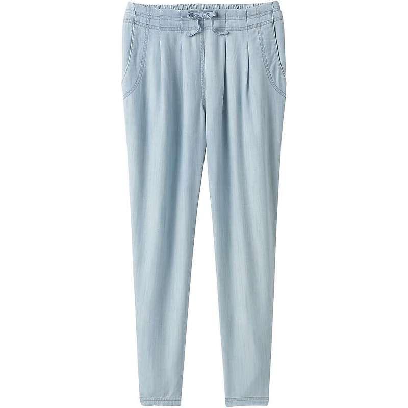 プラーナ レディース カジュアルパンツ ボトムス Prana Women's Larkin Pant Vintage Blue
