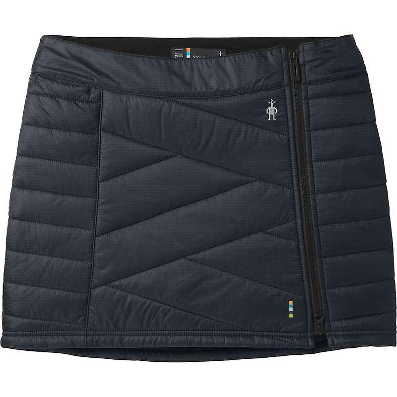 スマートウール レディース スカート ボトムス Smartwool Women's Smartloft 120 Skirt Black