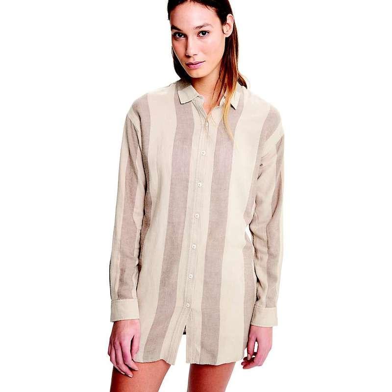 ロル レディース シャツ トップス Lole Women's Lyra Shirt Hay Merchant Stripes