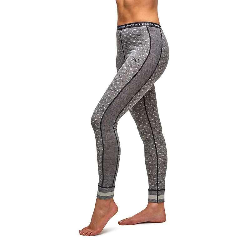 カリ ツラー レディース カジュアルパンツ ボトムス Kari Traa Women's Lus Pant Dusty