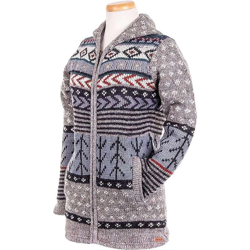 ランドロマット レディース ニット・セーター アウター Laundromat Women's Berlin Sweater Medium Natural