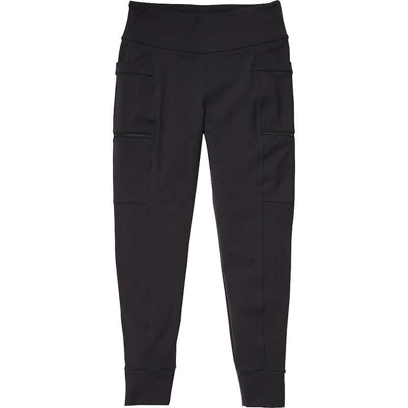 マーモット レディース カジュアルパンツ ボトムス Marmot Women's Latourell Pant Black