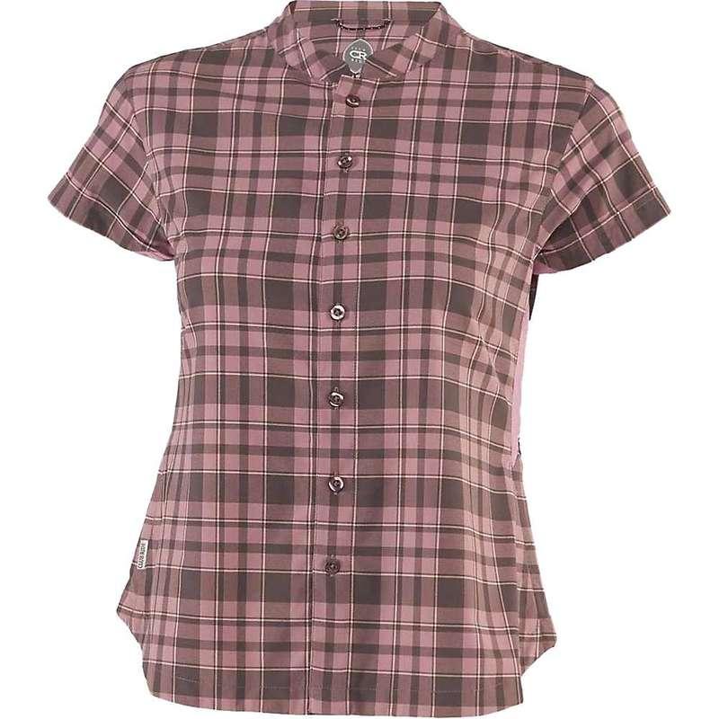 クラブライド レディース シャツ トップス Club Ride Women's Bella Vista Shirt Elderberry