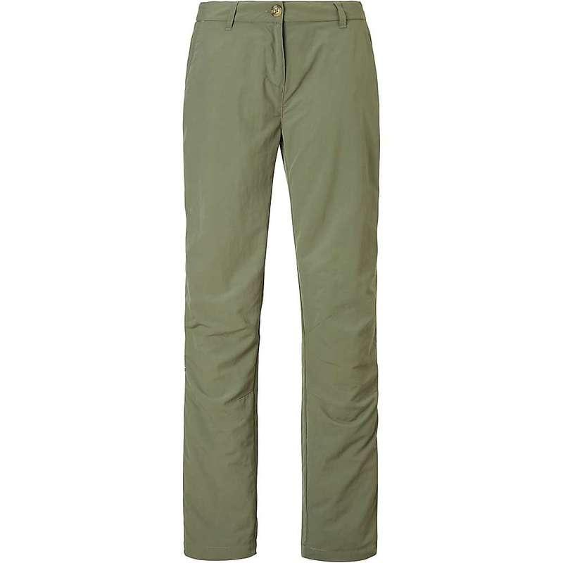 クラッグホッパーズ レディース カジュアルパンツ ボトムス Craghoppers Women's NosiLife II Pant Soft Moss