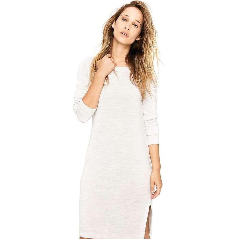 ロル レディース ワンピース トップス Lole Women's Marley Dress Light Grey Heather