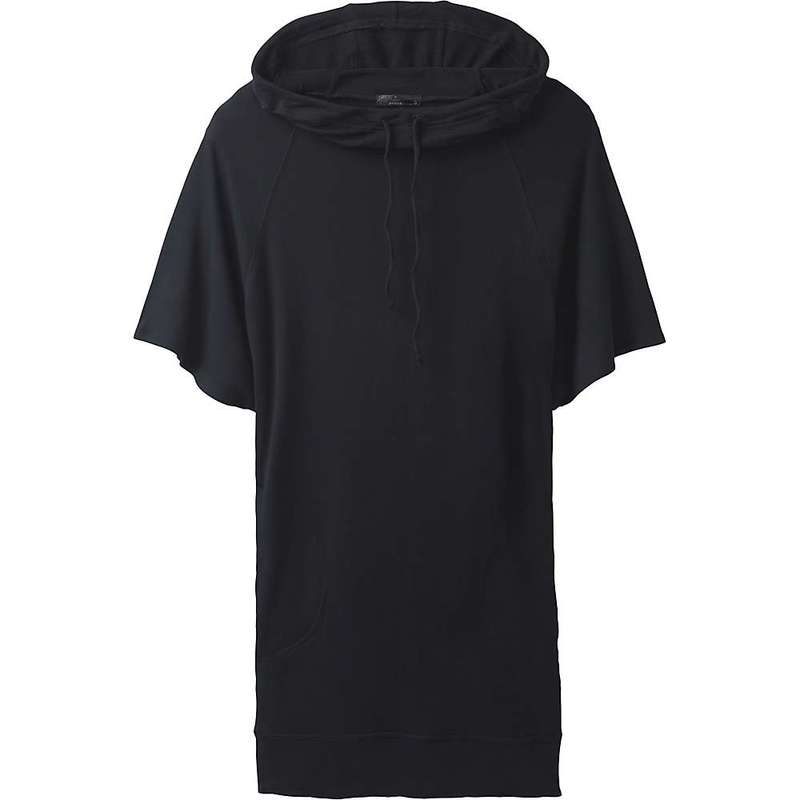プラーナ レディース ワンピース トップス Prana Women's Carys Dress Black