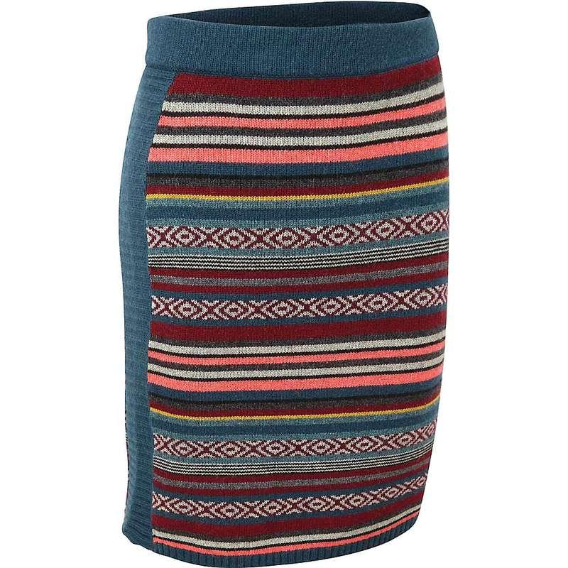 シャーパ レディース スカート ボトムス Sherpa Women's Paro Skirt Rathna Green