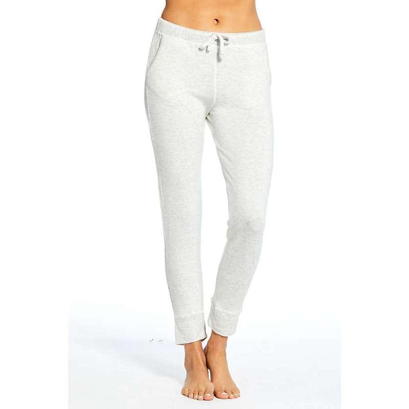 グッドヨーマン レディース カジュアルパンツ ボトムス good hYOUman Women's Gigi Drop Crotch Jogger Natural