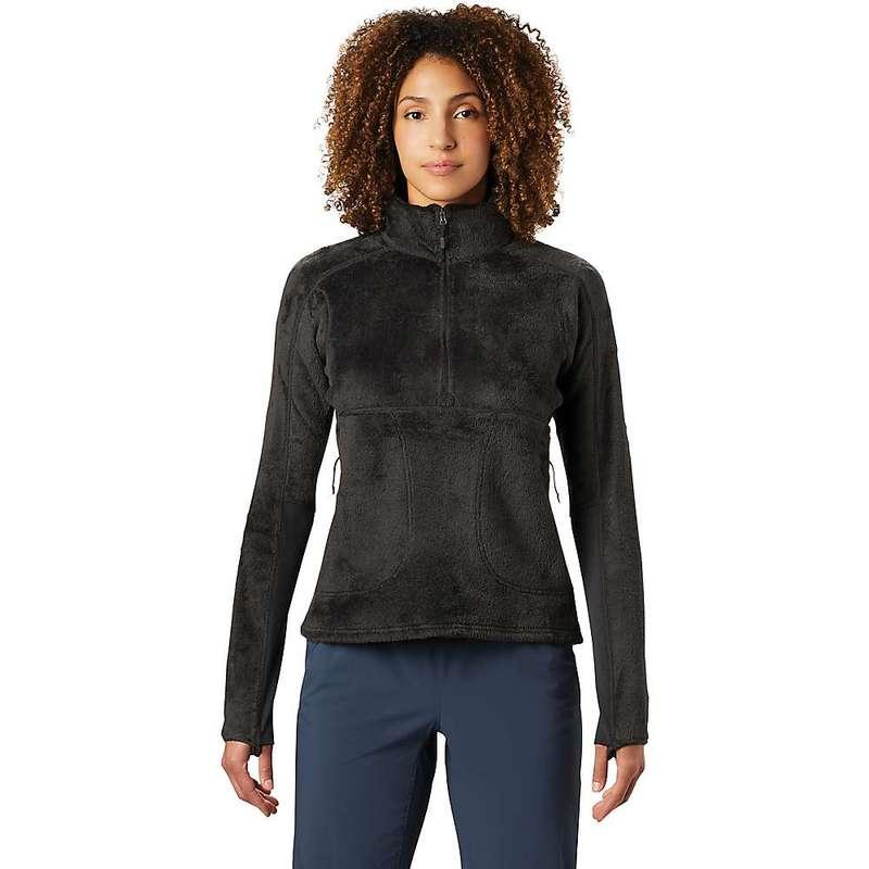 マウンテンハードウェア レディース ニット・セーター アウター Mountain Hardwear Women's Monkey/2 Pullover Dark Storm