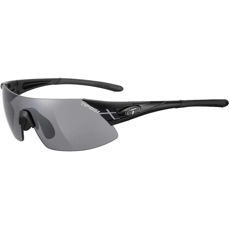 テフォシー レディース サングラス・アイウェア アクセサリー Tifosi Women's Podium XC Sunglasses Matte Black