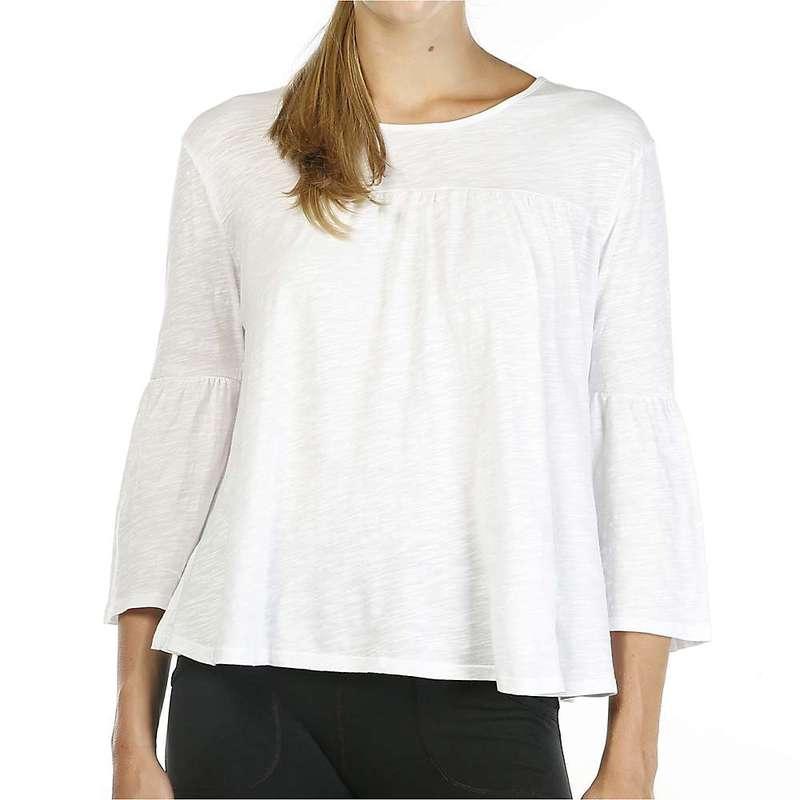 サンクチュアリー レディース シャツ トップス Sanctuary Women's Lavine Top White