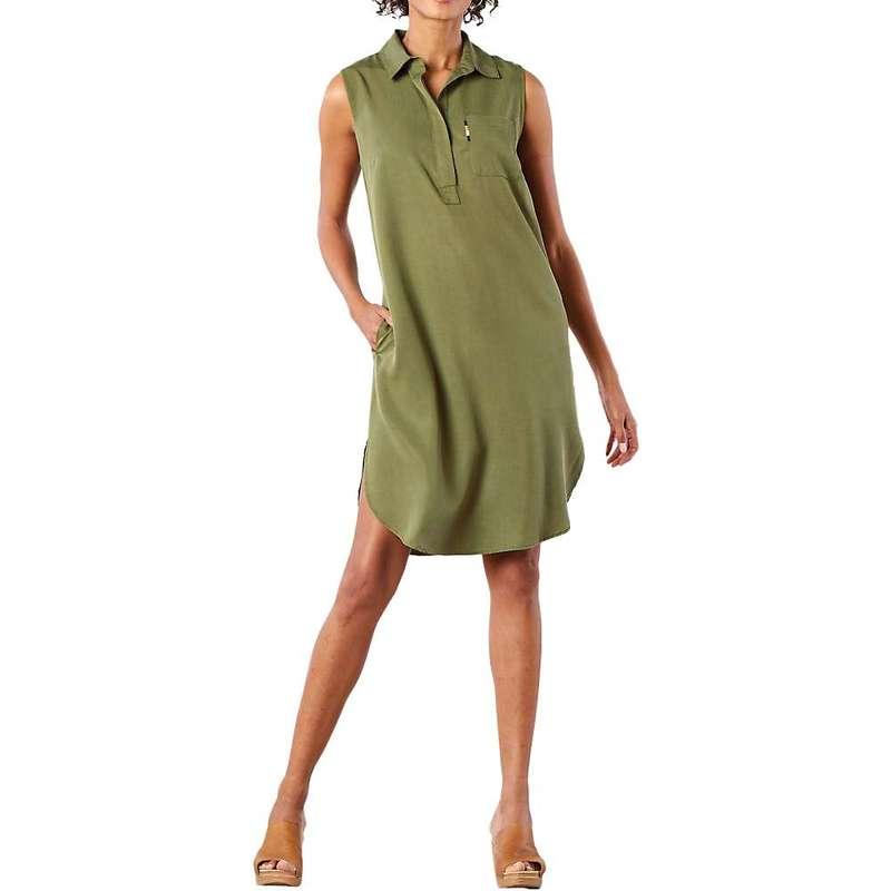 ペンドルトン レディース ワンピース トップス Pendleton Women's Sleeveless Medallioin Dress Capulet Olive