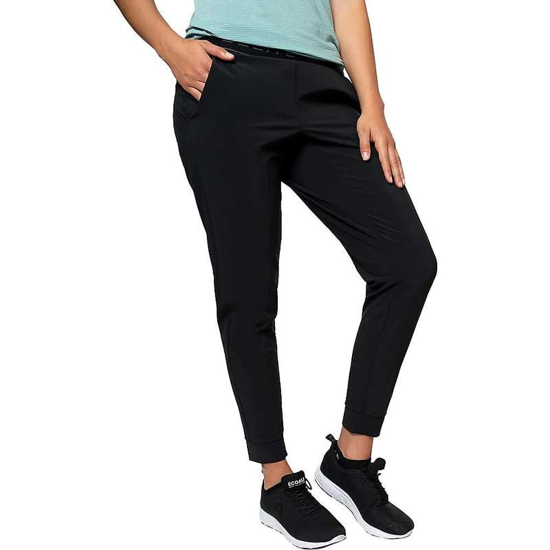 ゴーライト レディース カジュアルパンツ ボトムス GoLite Women's ReLite Jogger Black
