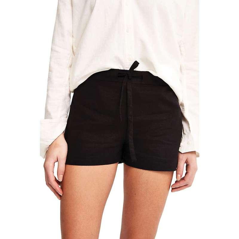 ロル レディース ハーフパンツ・ショーツ ボトムス Lole Women's Lyra Short Black