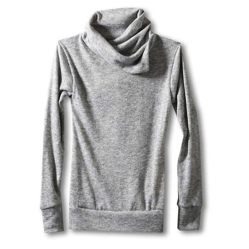 カブー レディース ニット・セーター アウター KAVU Women's Sweetie Sweater Grey