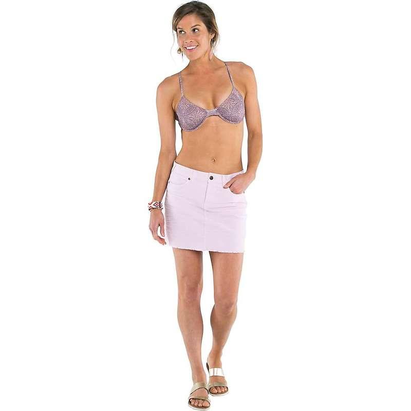 カーブデザイン レディース スカート ボトムス Carve Designs Women's Oahu Skirt Lilac