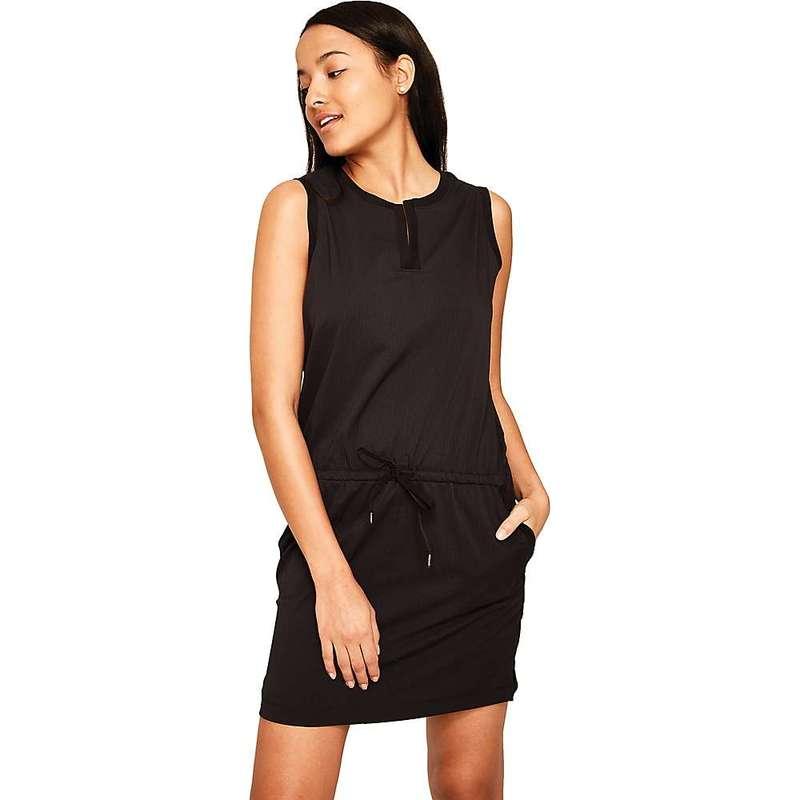 ロル レディース ワンピース トップス Lole Women's Marina Dress Black