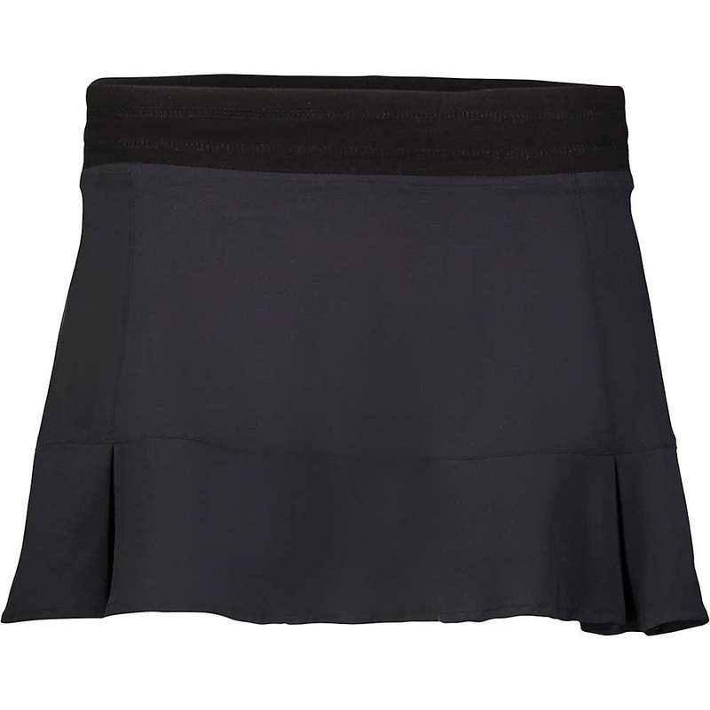 タスクパフォーマンス レディース スカート ボトムス Tasc Women's Rhythm II Skirt Black