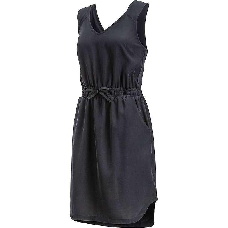 エクスオフィシオ レディース ワンピース トップス ExOfficio Women's Kizmet Bellezza Dress Black