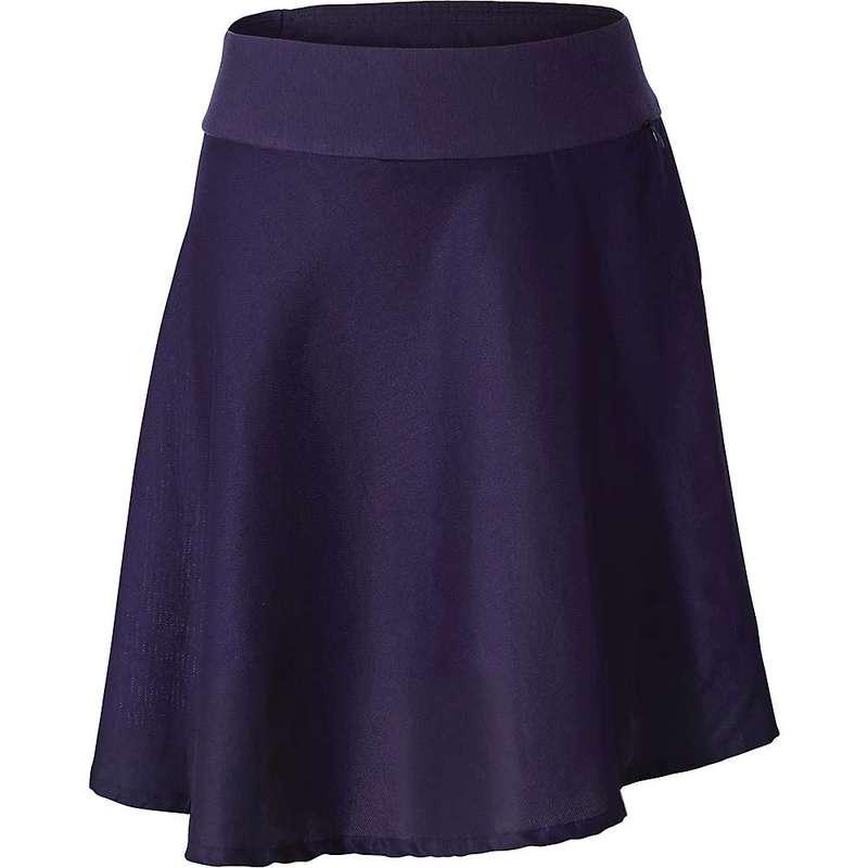 ロイヤルロビンズ レディース スカート ボトムス Royal Robbins Women's Cool Mesh Eco II Skirt Ink Blue