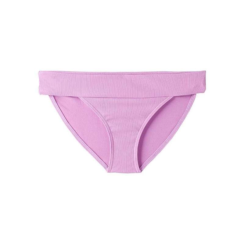 プラーナ レディース ボトムスのみ 水着 Prana Women's Xochil Bottom Violet Mist Rib