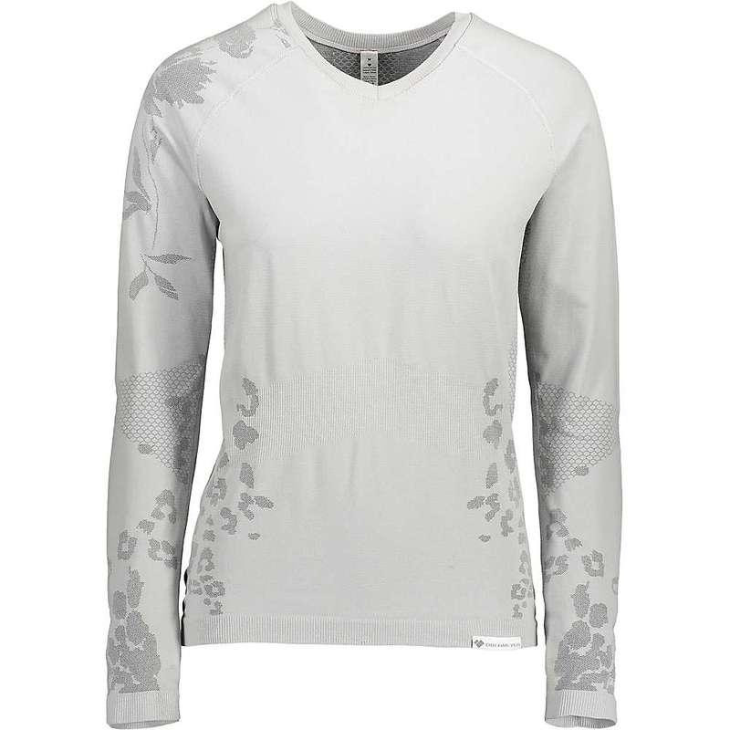 オバマイヤー レディース Tシャツ トップス Obermeyer Women's Glaze Baselayer Top Fog
